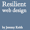 Cover of Resilient Web Design